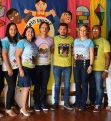Em Francisco Santos, 1º Fórum Comunitário do Selo UNICEF Edição 2017/2020 é realizado no município