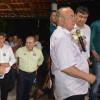 Em Guadalupe, Deputados Georgiano Neto e Julio César lançam suas candidaturas a reeleição
