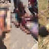 Pai e filho são mortos durante ataque por dupla em Alegrete; um segundo filho foi baleado
