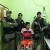 Acusado de praticar homicídio no Ceará é preso no município de Marcolândia