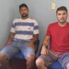 Em Paulistana, suspeitos de tráfico de drogas são presos