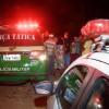 No interior do Piauí, dupla abre fogo contra clientes de bar e três ficam feridos