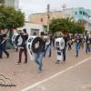 Em Marcolândia, Unidade Escolar Maria Anunciada de Carvalho Lima realiza desfile cívico em alusão ao 7 de setembro