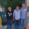 Em Alagoinha, Dr. Pedro Otacílio recebe caravana do candidato a governador Luciano Nunes