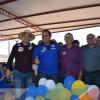 Em Padre Marcos, grupo do prefeito Valdinar Silva recebe deputado Georgiano Neto e anuncia novas  adesões  de lideranças políticas
