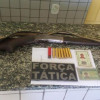 Foragido de Brasília por roubo é preso pela polícia de Valença