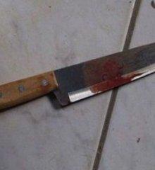 Homem esfaqueia sobrinha por ciúmes no município de Valença