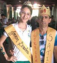 Em Monsenhor Hipólito, aluna do CETI José Alves Bezerra conquista o 1º lugar nacional no 11º Concurso de Redação do Senado Federal