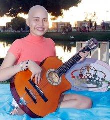 Jovem de Guadalupe vence luta contra o câncer e faz relato emocionante na internet