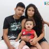 Em Campo Grande do Piauí, família precisa de ajuda para cirurgia de bebê com Lábio Leporino e Fenda Palatina