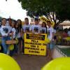 Em Santo Antônio de Lisboa, Assistência Social e NUCA finalizam a campanha do Setembro Amarelo no município