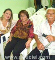 Morre aos 89 anos o ex-prefeito de Jaicós José Nicolau de Souza