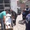 Idosa é baleada no peito ao tentar impedir execução do filho no Piauí