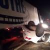 Acidente na BR-407 com família de Marcolândia deixa uma vítima fatal