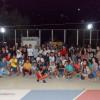 SÃO JULIÃO| Unidade Escolar Estadual Aprigio Pereira Bezerra realiza II amostra cultural