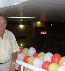 Empresário Lunga de Marcolândia tem SW4 interceptada e é sequestrado por três homens na manhã desta quarta-feira