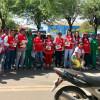 Em Alegrete, Saúde municipal promove mutirão contra o mosquito Aedes Aegypti