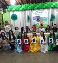 Escola de Alagoinha do Piauí conquista concurso nacional de redação da CGU