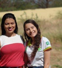 Estudante de Paulistana disputa chance de representar o Piauí no Parlamento Jovem Mercosul
