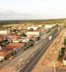 Acusados de praticar latrocínio em Vila Nova do Piauí são presos