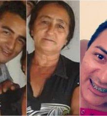 FRANCISCO SANTOS| Investigações de chacina no município voltam para delegacia da cidade de Picos