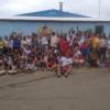 ALEGRETE| Equipe da Assistência Social participa de confraternização no Tibungo Park Aquático