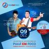 """Alegrete sediará o """"I Encontro de Seguidores do Piauí em Foco"""" neste domingo (9) com Mariozan Rocha e Edy Sacana"""