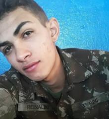 Campo Grande  Jovem Soldado do exército é encontrado ferido as margens da BR-316