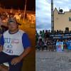 SÃO JULIÃO| Amigos e familiares prestam homenagens aos jovens Matheus Washington e Maria Kaoma mortos em um trágico acidente