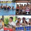 Musica ao vivo, diversão, lazer e o melhor entretenimento da macrorregião, Tibungo Park Aquático atrai mais uma vez grande público nesse final de ano