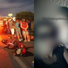 Em Paulistana, colisão entre caminhão e moto deixa homem morto