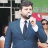 SANTO ANTÔNIO | Prefeito Welington Carlos recebe senador Ciro Nogueira e deputados para inaugurações importantes neste sábado (22)