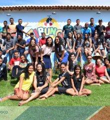 Tibungo Park Aquático recebe equipe de missionários do estado do Maranhão para um dia de lazer