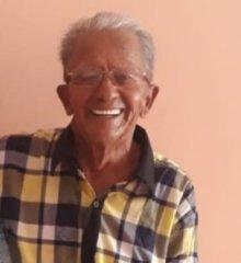 Em Campo Grande, idoso de 74 anos desaparece; Familiares se mobilizam e pedem ajuda para encontra-lo