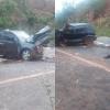PIAUÍ| Grave acidente deixa um morto e cinco feridos na BR-135