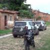 No Piauí, acusado de estupro vai à delegacia tirar satisfação com policial e é preso