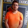 Professor condenado a 10 anos por tráfico é preso em barreira policial no Piauí