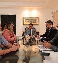 Governador Wellington Dias discute novos avanços para Educação do Estado em 2019