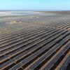 Maior usina de energia solar da América Latina é liberada para operação no Piauí
