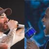 Alexandre Pires e Gusttavo Lima se desentendem por horário de show em Santa Catarina