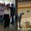 Polícia Militar é acionada depois de suspeita de bomba contra Governador Wellington Dias em Valença