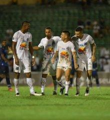 Santos goleia Altos por 7 a 1 e elimina equipe piauiense da Copa do Brasil; veja os gols