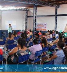 Em Campo Grande do Piauí, Secretaria de Educação inicia Jornada Pedagógica do ano letivo de 2019