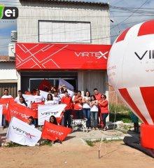 JAICÓS 185 ANOS| Empresa Virtex chega ao município e lança grande promoção em comemoração ao aniversário municipal