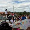 Em Dom Expedito Lopes, estudantes farão protesto contra falta de transporte escolar