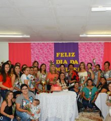FRONTEIRAS| Educação promove comemoração do dia internacional da mulher
