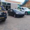 Em Monsenhor Hipólito, Polícia recupera Corolla roubado
