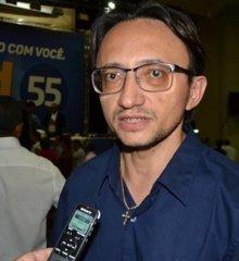 Depois de romper com o Governador, prefeito Luís José de Francisco Santos se filia no PSD de Júlio César