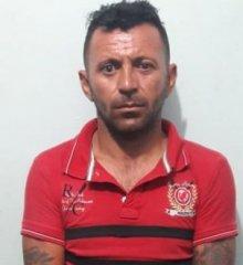 Em Paulistana, acusado de tentar matar a companheira é preso