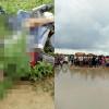 População persegue assaltantes após roubarem quatro motos na divisa de Marcolândia com o Pernambuco: Um bandido foi morto